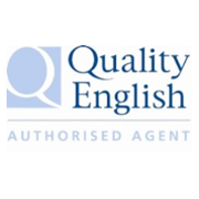 Quality english Agency Certificate